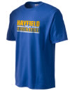 Hayfield High SchoolCheerleading