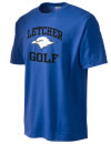 Letcher High SchoolGolf