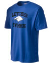 Letcher High SchoolSwimming