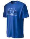 Mason County High SchoolBaseball