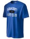 Oldham County High SchoolArt Club
