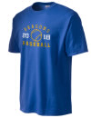 Reuben Mccall High SchoolBaseball