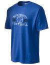 Manchester West High SchoolSoftball
