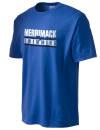 Merrimack High SchoolSwimming