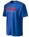 Wall High SchoolFootball