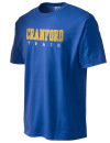 Cranford High SchoolTrack