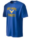 Big Lake High SchoolGymnastics