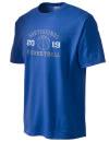 Ocean Springs High SchoolBasketball