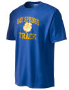 Bay Springs High SchoolTrack