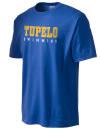 Tupelo High SchoolSwimming