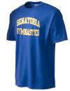 Senatobia High SchoolGymnastics