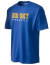 Big Sky High SchoolGymnastics