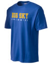 Big Sky High SchoolSwimming