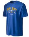 Big Sky High SchoolCheerleading