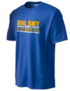 Big Sky High SchoolCross Country