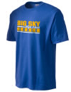 Big Sky High SchoolTrack