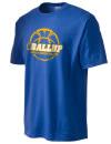 August Martin High SchoolBasketball