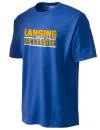 Lansing High SchoolGymnastics