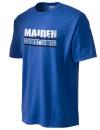 Maiden High SchoolStudent Council