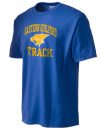 Eastern Guilford High SchoolTrack