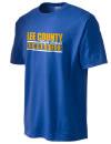 Lee County High SchoolGymnastics