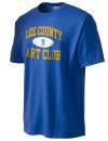 Lee County High SchoolArt Club
