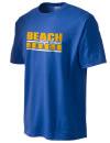 Beach High SchoolTrack