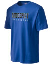 Bridgeport High SchoolSwimming
