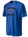 Franklin Monroe High SchoolMusic