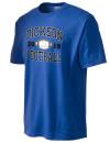 Dickson High SchoolFootball