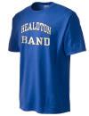 Healdton High SchoolBand