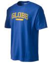 Globe High SchoolYearbook