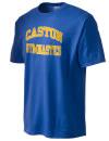 Caston High SchoolGymnastics