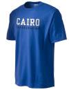 Cairo High SchoolCheerleading