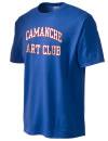 Camanche High SchoolArt Club