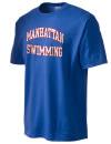 Manhattan High SchoolSwimming