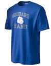 Goddard High SchoolBand