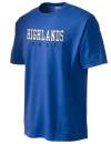 Highlands High SchoolGolf