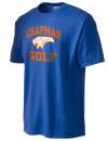 Chapman High SchoolGolf