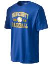 Todd County High SchoolBaseball