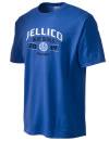 Jellico High SchoolVolleyball