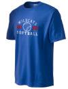 Temple High SchoolSoftball