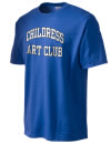 Childress High SchoolArt Club