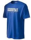 Sequoyah High SchoolSwimming