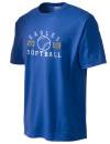 Sequoyah High SchoolSoftball