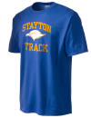 Stayton High SchoolTrack
