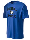 Merrill High SchoolMusic
