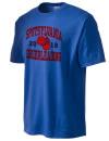 Spotsylvania High SchoolCheerleading