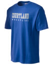 Courtland High SchoolWrestling