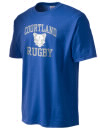 Courtland High SchoolRugby